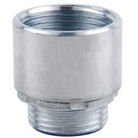 China Galvanized Rigid Metal Conduit Fittings 15#- 101# Size Corrosion Resistance on sale