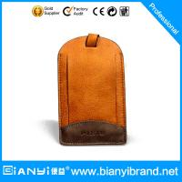 Best Bulk high quality luggage tag wholesale