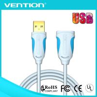 Best male to female micro USB extension cable for android mobile phone pure copper wholesale