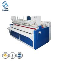 Best China product Jumbo Roll Toilet Tissue Paper Punching Rewinding Machine Hot sale wholesale