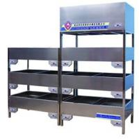 China High quality cement curing trough, Cement mortar test equipment on sale