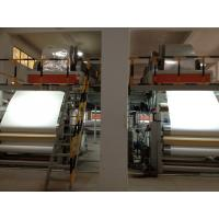 Best 100gsm White Heat Press Sublimation Heat Transfer Paper For Beach Towel And Textiles wholesale