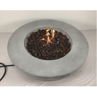 Best Garden Real Flame LPG NPG Propane Outdoor Gas Fireplace fire pit bowls wholesale