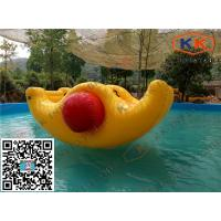 Mini Overwater Flying Towables Inflatable Water Seesaw Pool and Lake
