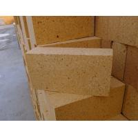 Best Heat Resistant Furnace Fireclay Brick Refractory For Fireplace sk32 / sk34 / sk36 wholesale