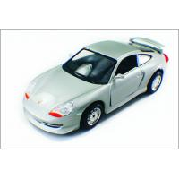 Best 1:24 Diecast Mini Custom Scale Model Cars Porsche GT3 wholesale
