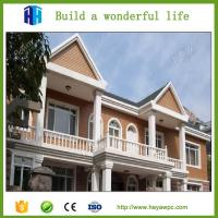 China Anti - termite wood plastic composite wall panel Chinese supplier on sale