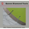 Buy cheap Piranha MLA Granite Diamond Saw Blade from wholesalers