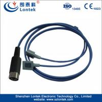 Best Pediatric Reusable Forehead SpO2 Sensor / UTP Material Cable 5Pin wholesale