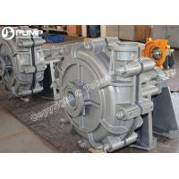 Best High Head Slurry Pump from China wholesale