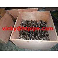 Best SAF2205. 2507. S32760. Zeron100 stainless steel hex bolts & nuts F51. F53. F55 wholesale