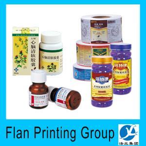 Best pharmaceutical vial labels wholesale