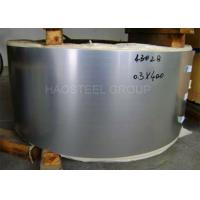Thickness 0.2mm - 25mm Hot Rolled Steel Coil / Polished Stainless Steel Strips