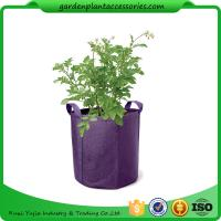 Best Easy Assembly Hanging Grow Bags wholesale