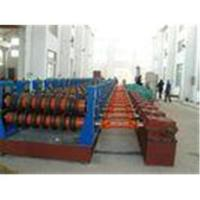 China Automatic Double Layer 415V Corrugated Roll Sheet Forming Machine for Highway tunnels on sale