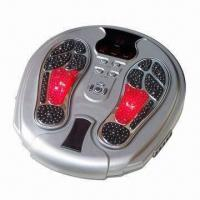 Best Warm Foot Bottom Cure Massager with Various Intensity Options of Vibration wholesale