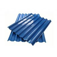 Best 6ft  8ft 10ft 12ft Corrugated Roof Sheets Galvanised Color Coated Aluzinc wholesale