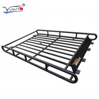 Best Land Rover Discovery 4 Roof Rack Basket Model Normal Size ISO9001 Approved wholesale