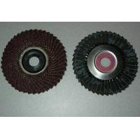 Cheap Radial Flap Disc (JY-0012) for sale