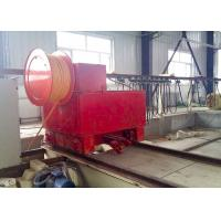 Cheap 4.2m mould Fully Automatic Autoclaved Aerated Concrete Equipment Sand Lime for sale