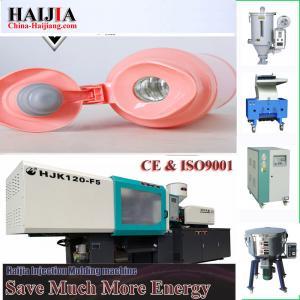 Best High Power Plastic Injection Molding Machine Water Bottle / Shampoo Cap wholesale