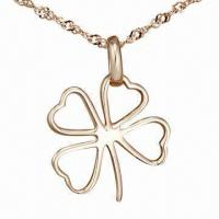 Best Silver Necklace, Customized Designs are Welcome wholesale