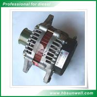 China ISDE ISBE Diesel Engine Alternator 24V 70A CA1699IR 4892318 for Iveco Truck on sale