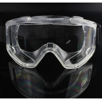 Buy cheap ANSI safety goggles and anti fog goggles,eye protection glasses anti fog safety from wholesalers