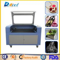 Best Wood CNC Laser Cutting Engraving Machine Acrylic Cutting machine with Ce Certification wholesale