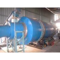 Buy cheap intermittent rotary dryer from wholesalers