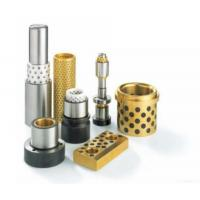 China Guide Pillar And Bushing on sale