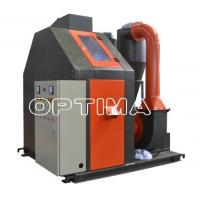 Best Auto Used Copper Cable Recycling Machine With PLC Control wholesale