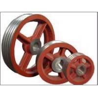 Best Ductile Iron Pulley Casting wholesale