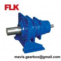 Best Planetry Gearbox, Bevel Planetary Gearbox, Foot Mounted / Flange Mounted Gear Motor wholesale