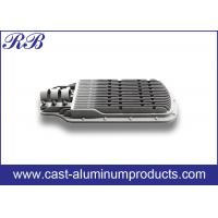 Buy cheap High Pressure Die Casting Process / Casting Aluminum Parts Waterproof Shell from wholesalers