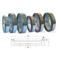 China Grinding Wheels for Glass Straight Edging Machines on sale