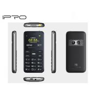 China IPRO A13 2g Feature Phone / Unlocked International Cell Phones For Older Adults on sale