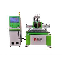 Best 1325 ATC 4 Axis Cnc Router Engraving Machine Heavy Duty Body Structure wholesale