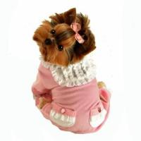 Best Small Breed Dog Jumper Pajamas Clothes wholesale