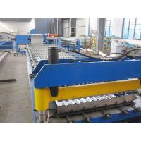 Best Corrugated Roofing Sheet Roll Forming Machine profile roll forming machine wholesale