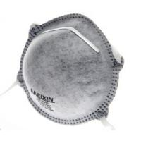 China Disposable FFP Face Masks , FFP1s Dust Mask CE Standard With 5 Years Expiry Date on sale