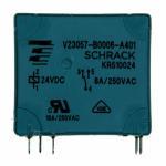 Best RELAY GEN PURPOSE SPDT 8A 24V V23057B 6A401 wholesale