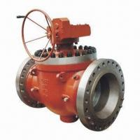 Best Top-entry Ball Valve with Double Block and Bleed Function wholesale