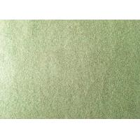 Cheap 60wl30p10other olive  Color plain Melton Wool Fabric for all people for sale