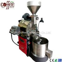 Buy cheap 6kg Coffee Bean Roaster/6kg Coffee Roaster Machine/13.2LB Coffee Roaster product