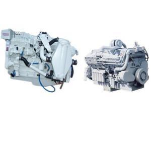 Best Cummins Marine Engines  6BTA5.9-M150 wholesale