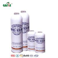 Cheap Gafle/OEM Refrigerant Gas 260g, 300g, 1000g, Can, 30lb, R134A Refrigerant, Gas R134A/Hfc-134A for Auto Conditioner for sale