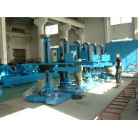 Buy cheap Machinery Welding Manipulator Equipment Auto With High Efficient from wholesalers