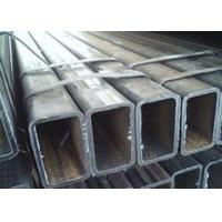 China ASTM A276 Welded Rectangular Steel Tubing 1.5-16mm Wall Thickness on sale