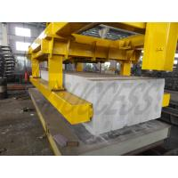 Best Energy Saving Autoclaved Aerated Concrete Production Line for Sand wholesale